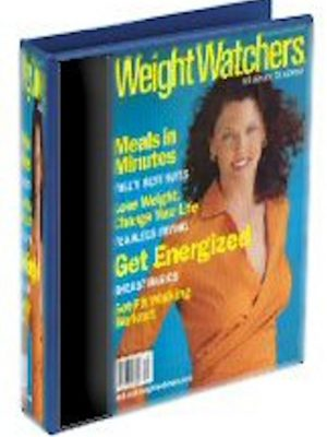 Weightwatchers Package – 5 eBooks