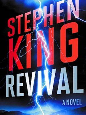 Revival – Stephen King – eBook