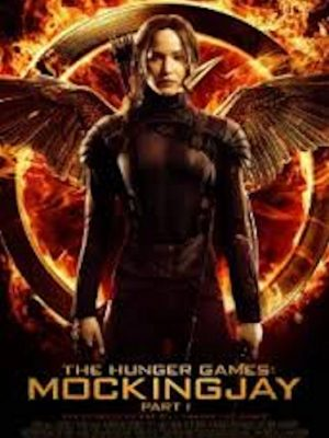 Hunger Games 3 – Mockingjay – eBook