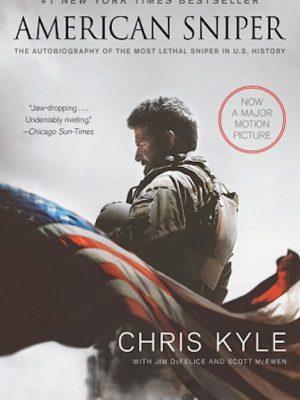American Sniper – eBook