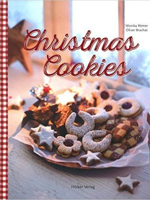 Christmas Cookies – ebook