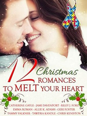 Christmas Romances – 12 ebooks