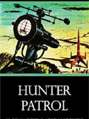 Hunter Patrol – Audiobook