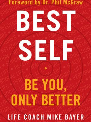 Best Self, Be You, Only Better – AudioBook