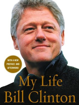 My Life by Bill Clinton – eBook