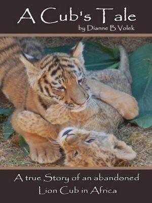 A Cub's Tale – Dianne Volek – eBook
