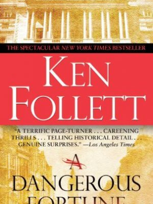 Ken Follett – Collection – 20 eBooks
