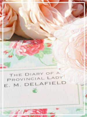 The Diary of a Provincial Lady – E Delafield – eBook