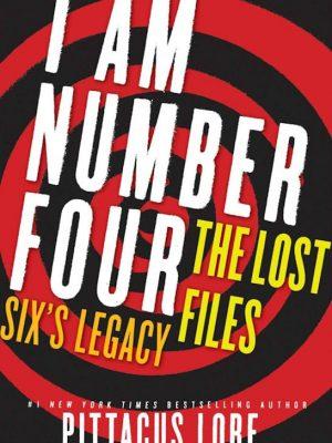 Lorien Legacies – The Lost Files – Pittacus Lore – eBook
