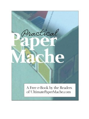 Paper Mache – 10 eBooks