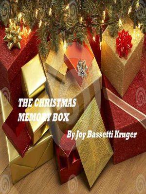 Sandra's Christmas Memory Box – Joy Bassetti Kruger – eBook