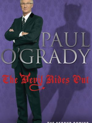 The Devil Rides Out – Paul O'Grady – eBook