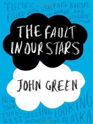 The Fault in Our Stars – John Green – eBook