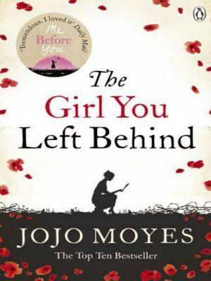The Girl You Left Behind – Jojo Moyes – eBook