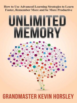 Unlimited Memory – Kevin Horsley – eBook