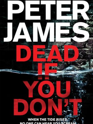 Dead If You Don't – Roy Grace 4 – Peter James – eBook