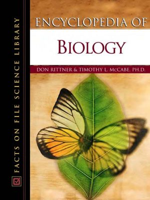 Encyclopedia of Biology – Don Rittner – eBook