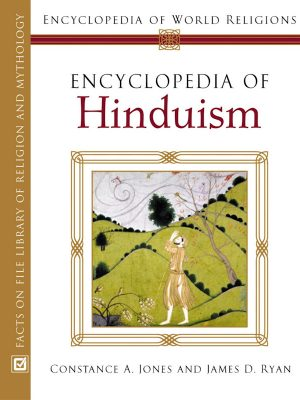 Encyclopedia of Hinduism – India Heritage Research Foundation – eBook