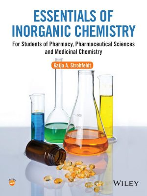 Essentials of Inorganic Chemistry – Katja A. Strohfeldt – eBook