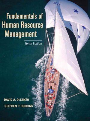 Fundamentals of Human Resource Management – Raymond A. Noe – eBook