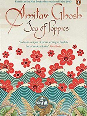 Sea of Poppies – Amitav Ghosh – eBook