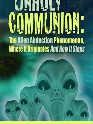 Unholy Communion – Joseph Jordan – eBook