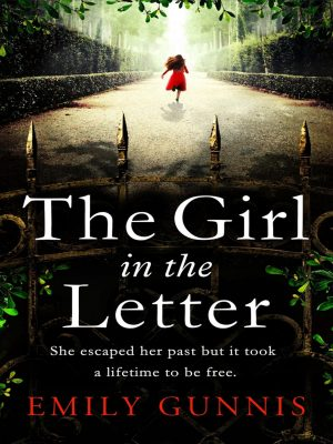 The Girl in the Letter – Emily Gunnis – eBook