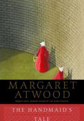 Margaret Atwood – The Handmaid's Tale 01 – The Handmaid's Tale – Audiobook