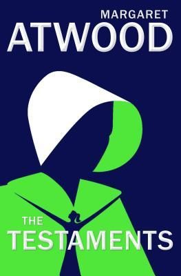 Margaret Atwood – The Handmaid's Tale 02 – The Testaments – Audiobook