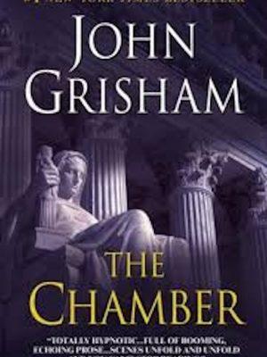John Grisham – The Chamber