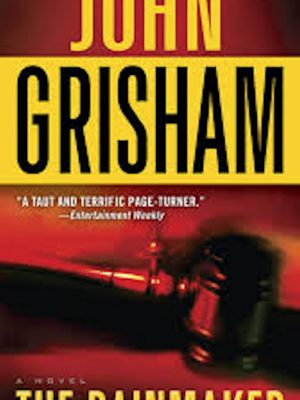 John Grisham – The Rainmaker