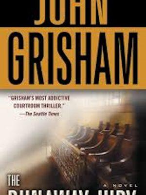 John Grisham – The Runaway Jury