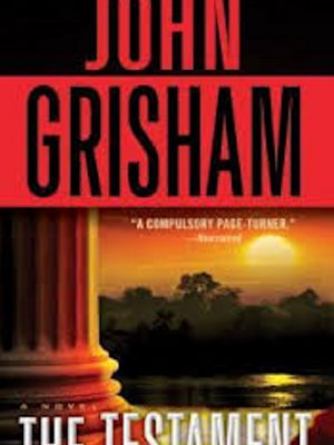 John Grisham – The Testament