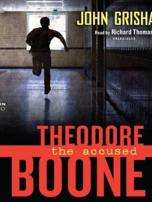 John Grisham – Theodore Boone 3 – The Accused